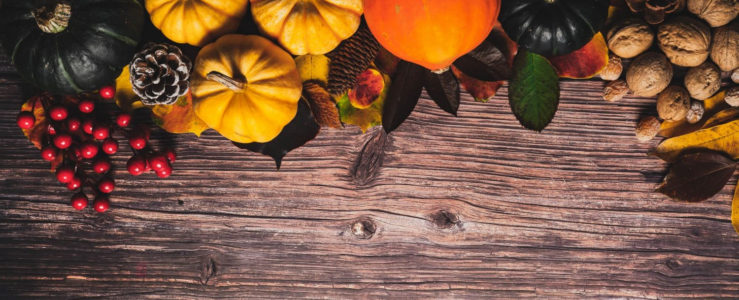 Why You Need to Experience the Magic of a Texas Hill Country Thanksgiving