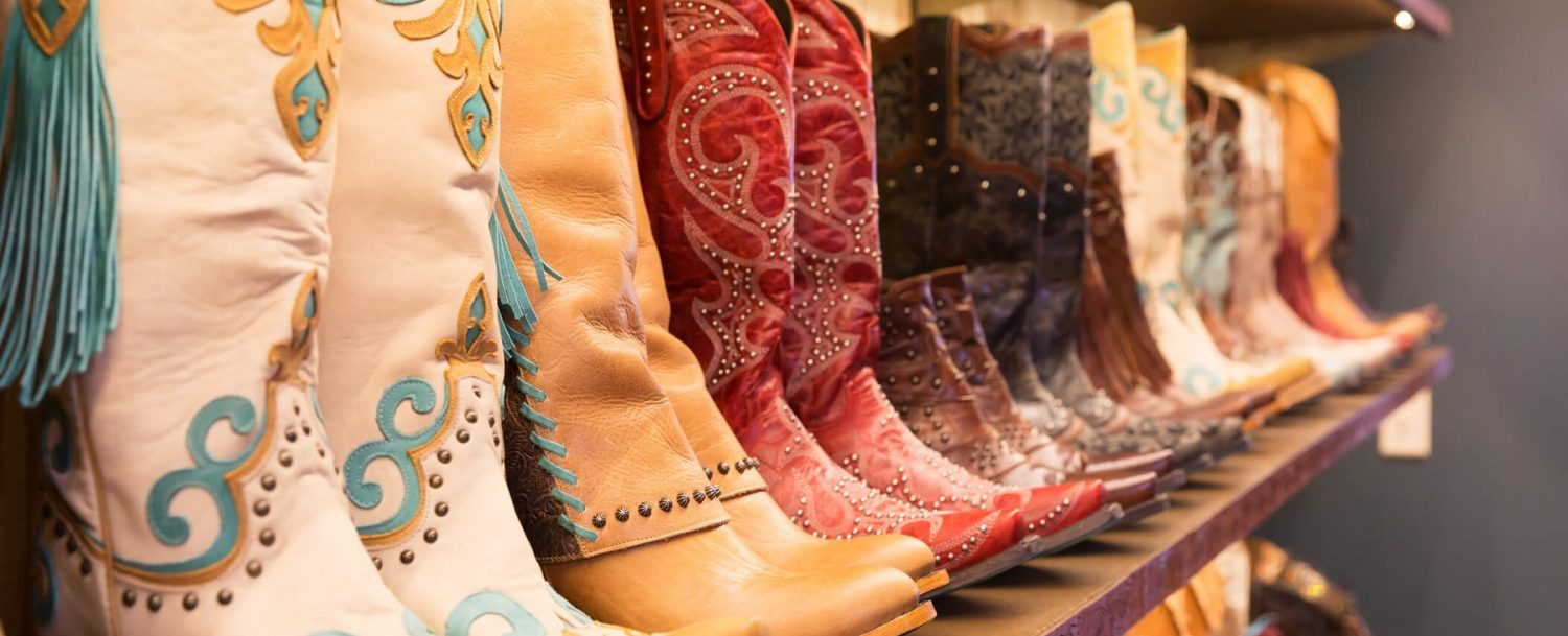 Everything You Need to Know About Wimberley, TX, Shopping