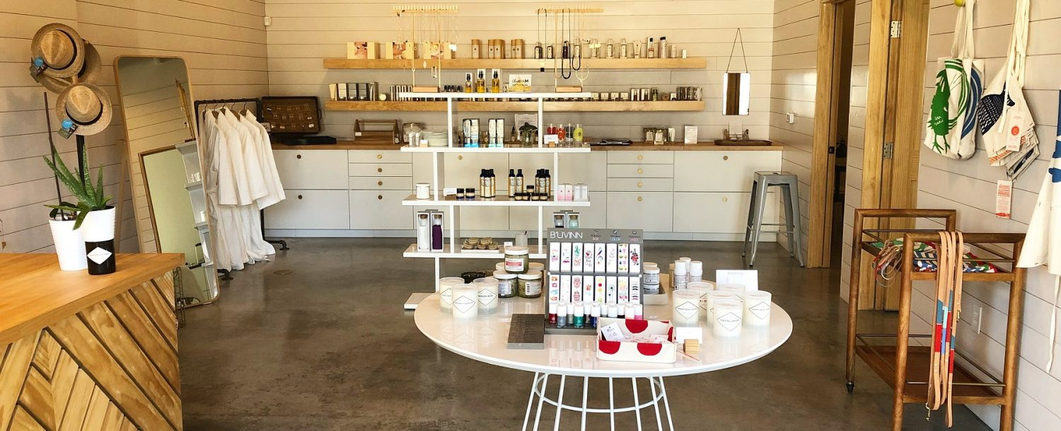 This Is the Wimberley, TX, Spa You Need to Visit