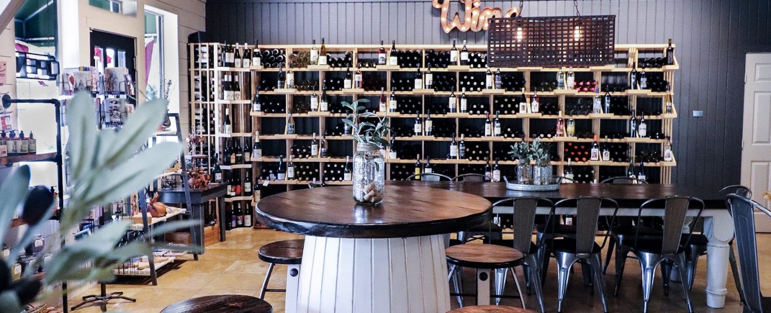 Want to Know Which Wimberley Winery Is the Best Place to Sip?